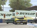 Sega GT Online  Archiv - Screenshots - Bild 23