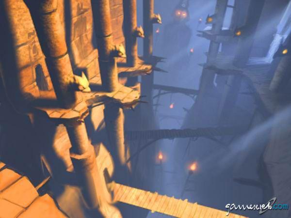 Sphinx  Archiv - Screenshots - Bild 27