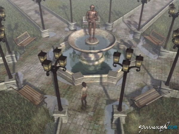Syberia - Screenshots - Bild 12
