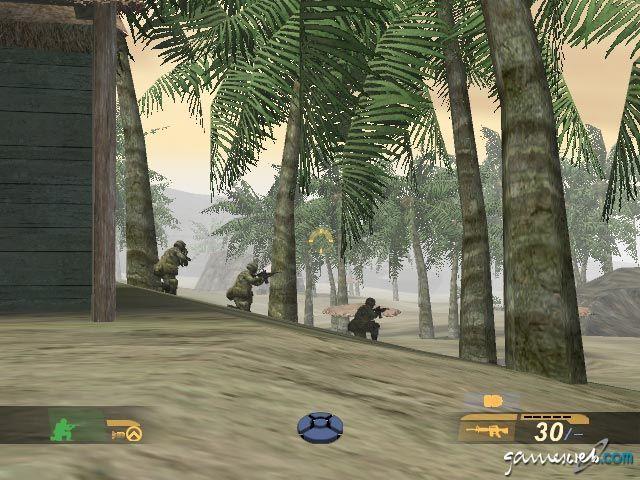 Ghost Recon: Island Thunder  Archiv - Screenshots - Bild 31