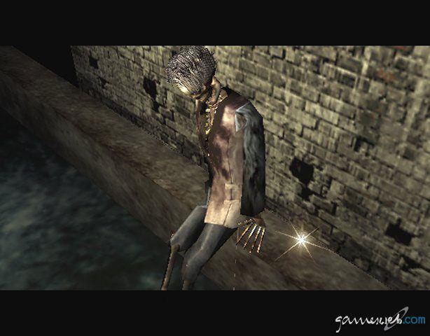 Clock Tower 3  Archiv - Screenshots - Bild 20