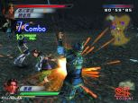 Dynasty Warriors 4  Archiv - Screenshots - Bild 24