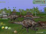 Jurassic Park: Operation Genesis - Screenshots - Bild 14