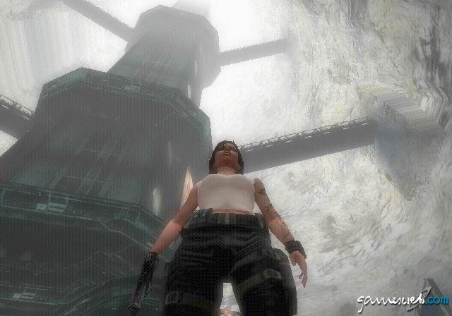 Headhunter: Redemption  Archiv - Screenshots - Bild 4