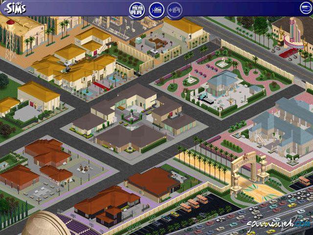 Die Sims: Megastars - Screenshots - Bild 2