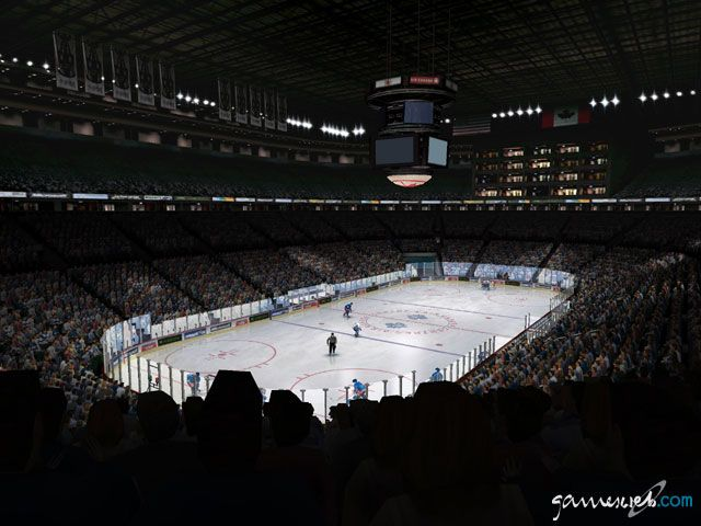 NHL Rivals 2004  Archiv - Screenshots - Bild 12