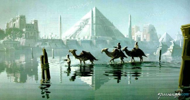 Sphinx  Archiv - Screenshots - Bild 28
