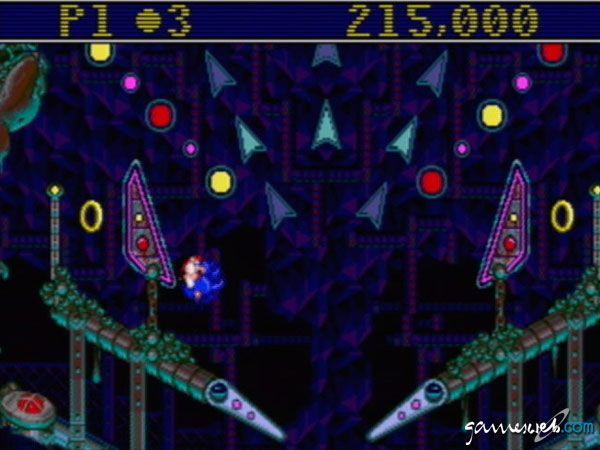 Sonic Mega Collection - Screenshots - Bild 5