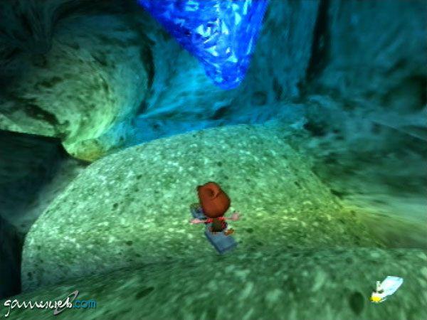 Jimmy Neutron - Der mutige Erfinder - Screenshots - Bild 3