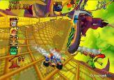 Crash Nitro Kart  Archiv - Screenshots - Bild 2
