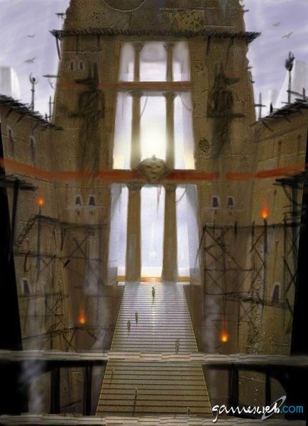 Sphinx  Archiv - Screenshots - Bild 7