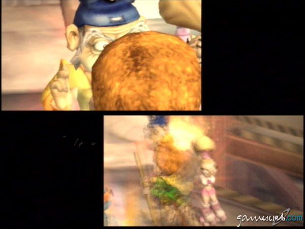 Kung Fu Chaos - Screenshots - Bild 12