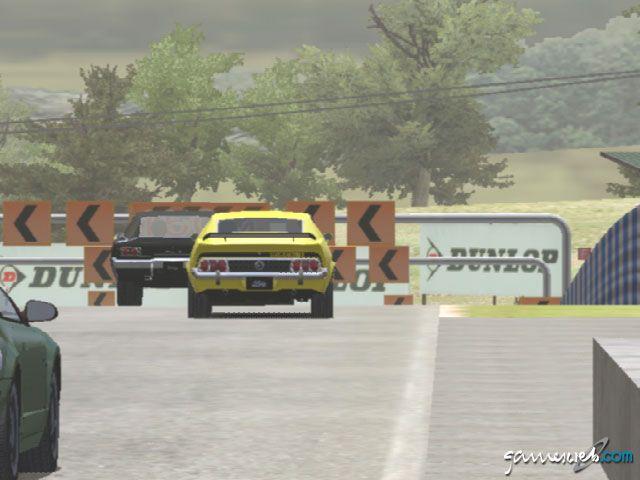 Sega GT Online  Archiv - Screenshots - Bild 22