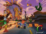 Crash Nitro Kart  Archiv - Screenshots - Bild 6