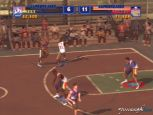 NBA Street Vol. 2 - Screenshots - Bild 18