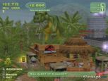 Jurassic Park: Operation Genesis - Screenshots - Bild 19
