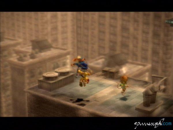 Kung Fu Chaos - Screenshots - Bild 8