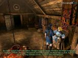 Thorgal: Odin's Curse - Screenshots - Bild 4