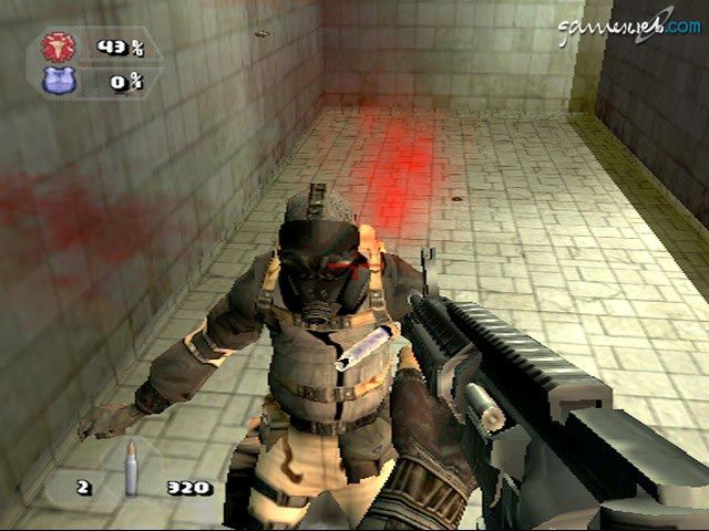 Fugitive Hunter  Archiv - Screenshots - Bild 7