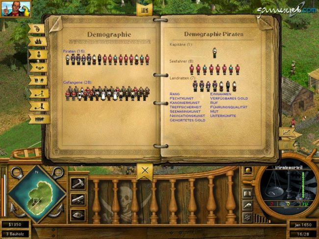 Tropico 2: Die Pirateninsel - Screenshots - Bild 16