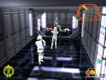 Star Wars Rogue Squadron III: Rebel Strike  Archiv - Screenshots - Bild 25