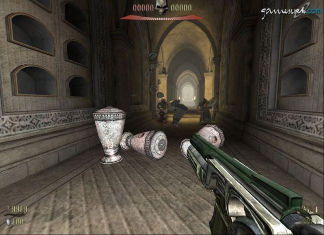 Painkiller  Archiv - Screenshots - Bild 10