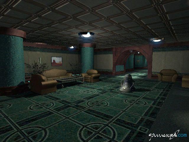 Deus Ex: Invisible War  Archiv - Screenshots - Bild 2