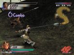 Dynasty Warriors 4  Archiv - Screenshots - Bild 17
