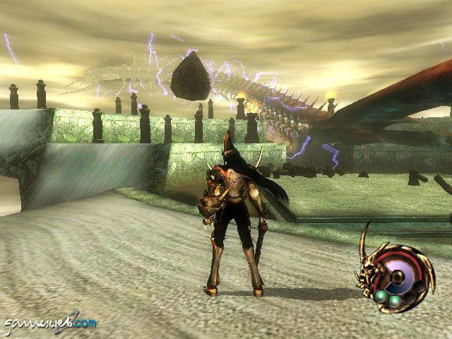 Otogi: Myth of Demons  Archiv - Screenshots - Bild 3