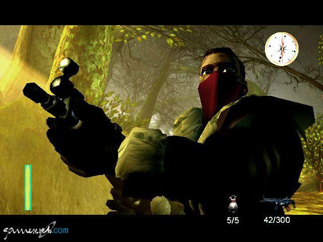 Armed & Dangerous  Archiv - Screenshots - Bild 43