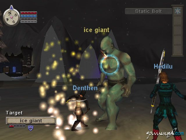 EverQuest Online Adventures  Archiv - Screenshots - Bild 16