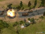 Codename: Panzers  Archiv - Screenshots - Bild 6