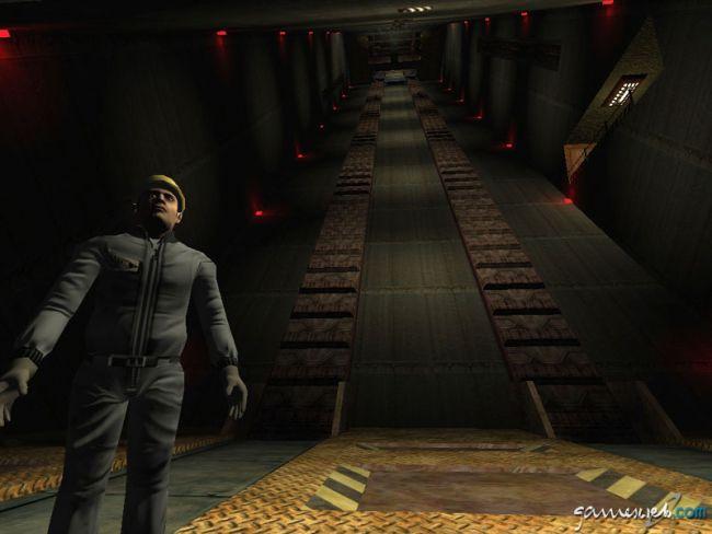 Deus Ex: Invisible War  Archiv - Screenshots - Bild 9