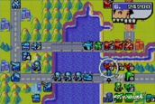 Advance Wars 2: Black Hole Rising  Archiv - Screenshots - Bild 4