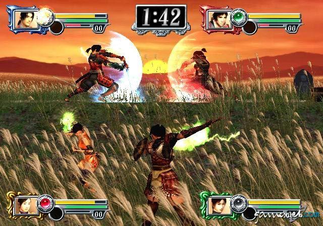 Onimusha Blade Warriors  Archiv - Screenshots - Bild 14