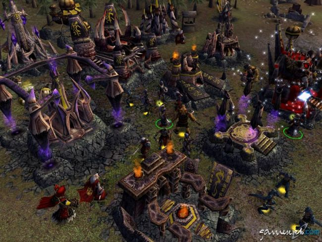Lords of EverQuest  Archiv - Screenshots - Bild 3