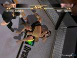 UFC Tapout 2  Archiv - Screenshots - Bild 2