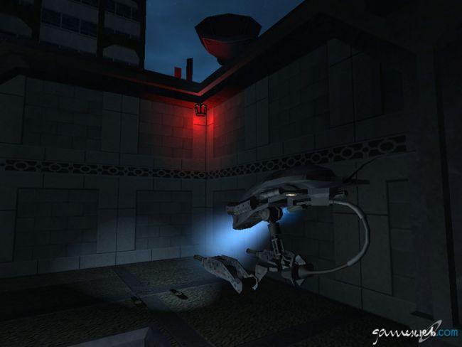 Deus Ex: Invisible War  Archiv - Screenshots - Bild 8