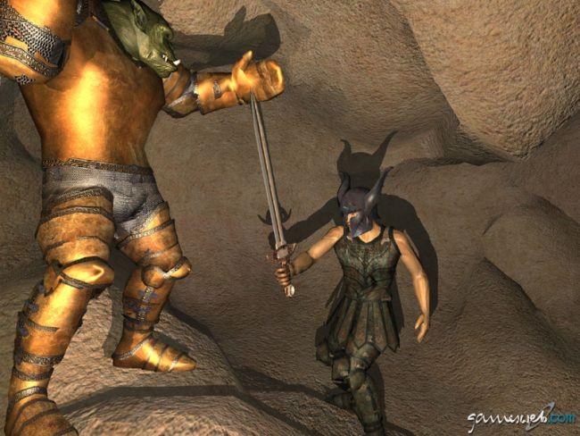 EverQuest 2  Archiv - Screenshots - Bild 3