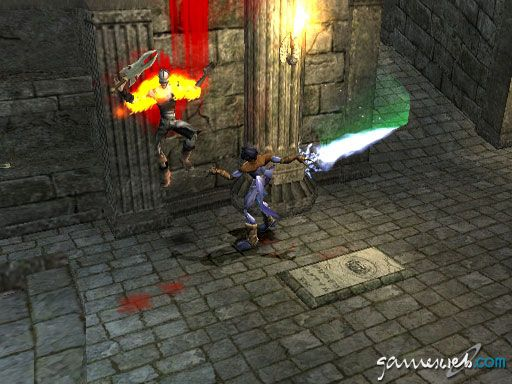 Legacy of Kain: Defiance  Archiv - Screenshots - Bild 24