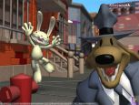 Sam & Max Freelance Police - Screenshots & Artworks Archiv - Screenshots - Bild 3
