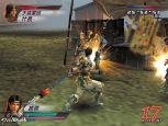 Dynasty Warriors 4  Archiv - Screenshots - Bild 6