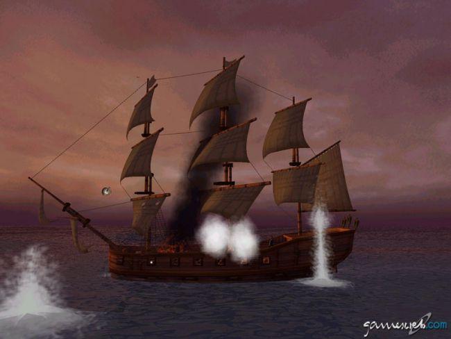 Pirates of the Caribbean  Archiv - Screenshots - Bild 5