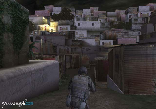 SOCOM 2: U.S. Navy SEALs  Archiv - Screenshots - Bild 12