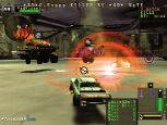 Twisted Metal: Black Online  Archiv - Screenshots - Bild 6