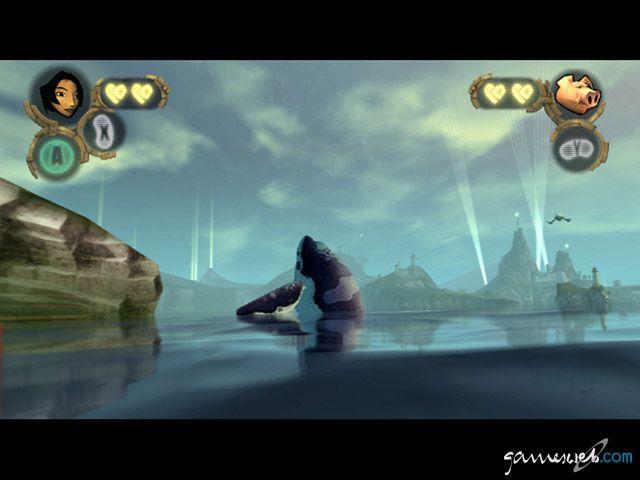 Beyond Good & Evil  Archiv - Screenshots - Bild 11