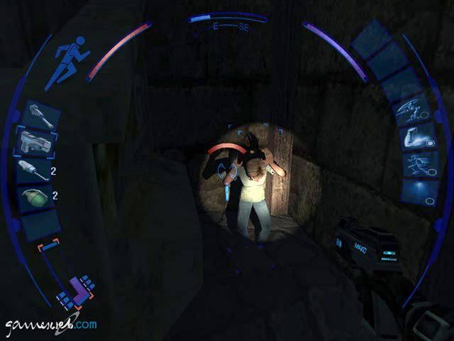 Deus Ex: Invisible War  Archiv - Screenshots - Bild 14