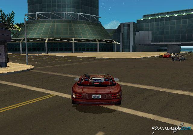 True Crime: Streets of L.A.  Archiv - Screenshots - Bild 2