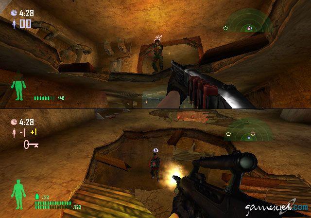 Geist  Archiv - Screenshots - Bild 35