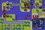 Advance Wars 2: Black Hole Rising  Archiv - Screenshots - Bild 12